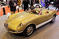 Rétromobile 2015 - Alfa Romeo Giulietta Spider Bertone - 1955 - 0016.jpg