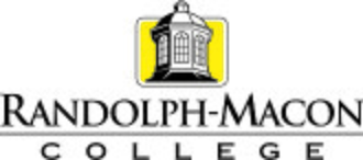 Randolph–Macon College - Image: R MC Logo