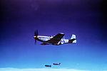 RAF Bottisham - 361st Fighter Group - P-51D Mustang 44-13704 Bombing.jpg