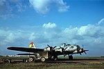 RAF Thurleigh - 306th Bombardment Group - B-17 Flying Fortress.jpg