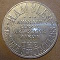 RAMBLER AUTO PROMOTIONAL MEDALLION a - Flickr - woody1778a.jpg