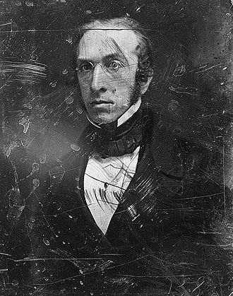 30th United States Congress - Speaker of the House Robert C. Winthrop
