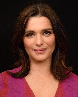 English/American actress