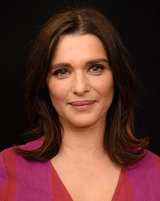 BAFTA Award for Best Actress in a Supporting Role - The 2018 recipient: Rachel Weisz
