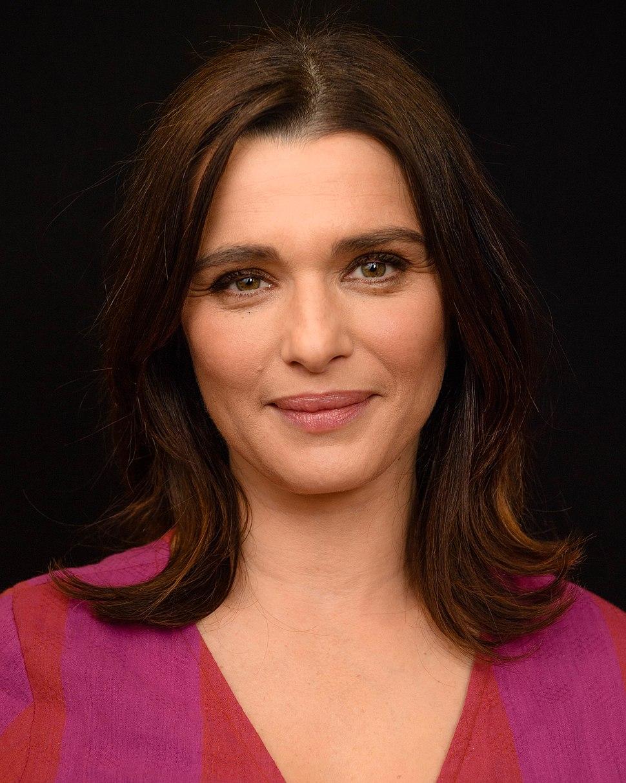 Rachel Weisz 2018