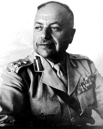 Chairman of the Joint Chiefs of Staff of the Jordanian Armed Forces - Image: Radi Annab
