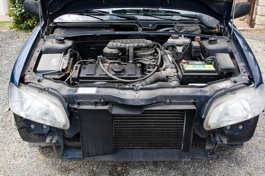 Suzuki Gas Cap