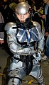 Raiden (MGS4) girl on Igromir 2008 (3011919343).jpg