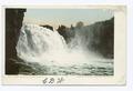 Rainbow Falls, Au Sable Chasm, N. Y (NYPL b12647398-68223).tiff