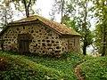 """Raiskums manor """"ice-house"""" - panoramio.jpg"""