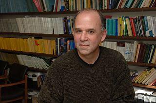 Ralph Louis Cohen American mathematician