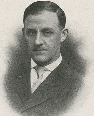 Ralph Jones