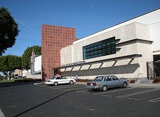 LAPD Rampart Division Division of Los Angeles Police, California, U.S.