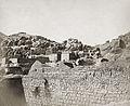Ramparts of the Fort, Chitradurga.jpg