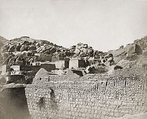 Chitradurga Fort - Wikipedia, the free encyclopedia