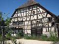 Randegger Trotte von 1564 in Gailingen am Hochrhein.JPG