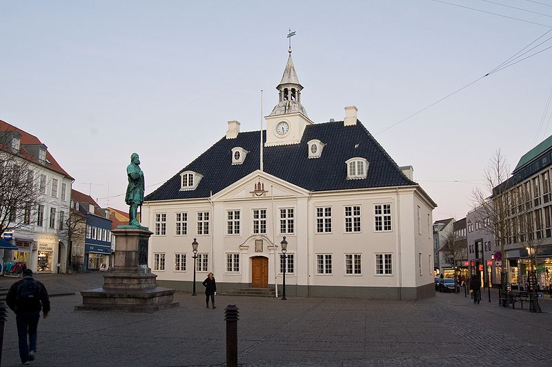 File:Randers Old Town Hall.jpg