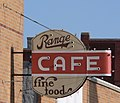 Range Cafe sign.JPG