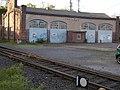 Rangierbahnhof Poll, alte Lokschuppen.jpg