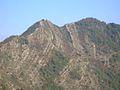 Rapallo-monte Manico del Lume.jpg