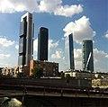 Rascacielos madrileños - panoramio.jpg