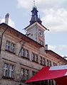 Rathaus in Lausanne.JPG