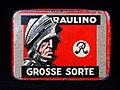 Raulino Grosse Sorte tabak blikje, foto1.JPG