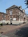 foto van Winkel; woonhuis