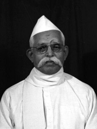 Ravishankar Shukla - Image: Ravishankar Shukla