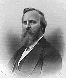 rutherford b hayes essay Michael j waskiewicz history 1302063 25 july 2011 primary document essay it occurs to me that in rutherford b hayes journal entries he is pontificating.