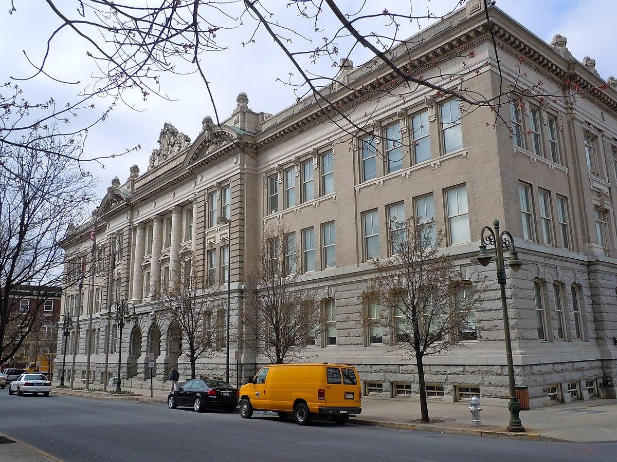 City Hall Reading Pennsylvania Wikipedia