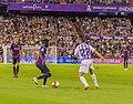 Real Valladolid - FC Barcelona, 2018-08-25 (6).jpg