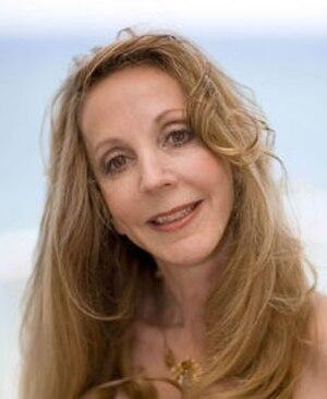 Rebecca Goldstein - Image: Rebecca Goldstein