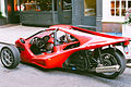 Red Campagna T-Rex in New York left rear.jpg