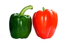 Red and green bell peppers.jpg