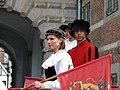 Reenactment of the entry of Casimir IV Jagiellon to Gdańsk during III World Gdańsk Reunion - 040.jpg