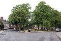 Regent Street and jubilee Gardens, Rugby - geograph.org.uk - 1305424.jpg