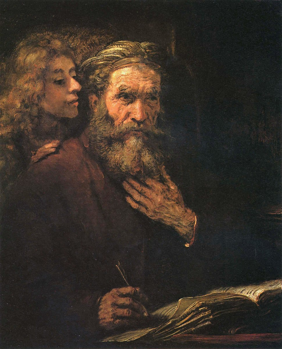 Rembrandt Harmensz. van Rijn 049