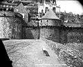 Remparts - Mont-Saint-Michel (Le) - Médiathèque de l'architecture et du patrimoine - APMH00006584.jpg