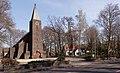 Renkum, de gereformeerde kerk GM0274-wikinr135 IMG 4247 2020-04-08 10.33.jpg