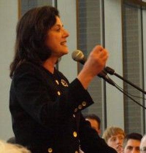 Leah Vukmir - Image: Rep. Vukmir