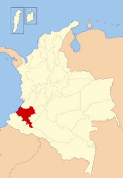 Republic of Colombia - Cauca.png