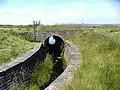 Reservoir conduit round Oxenhope Moor - geograph.org.uk - 25529.jpg