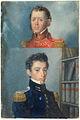 Retratos de Bernardo O'Higgins y José Tomás Argomedo.jpg