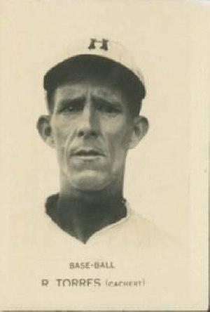 Ricardo Torres (baseball) - Image: Ricardo Torres