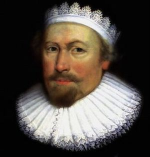 English: Richard Sibbes (1577-1635)