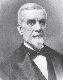 Richard A. Harrison American politician