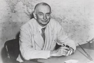 Richard C. Tolman American physicist