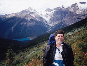 Richard Gordon (theoretical biologist) - Richard Gordon during the Open Problems of Computational Biology 3rd International Workshop Telluride Summer Research Centre Telluride CO July 11–25, 1993