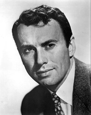 Richard Kiley - Kiley in 1960.